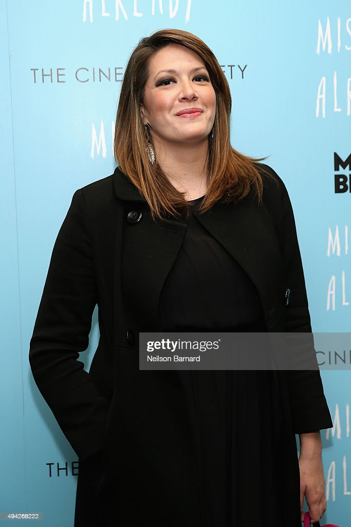 """Montblanc & The Cinema Society Host A Screening Of Roadside Attractions & Lionsgate's """"Miss You Already"""" - Arrivals"""