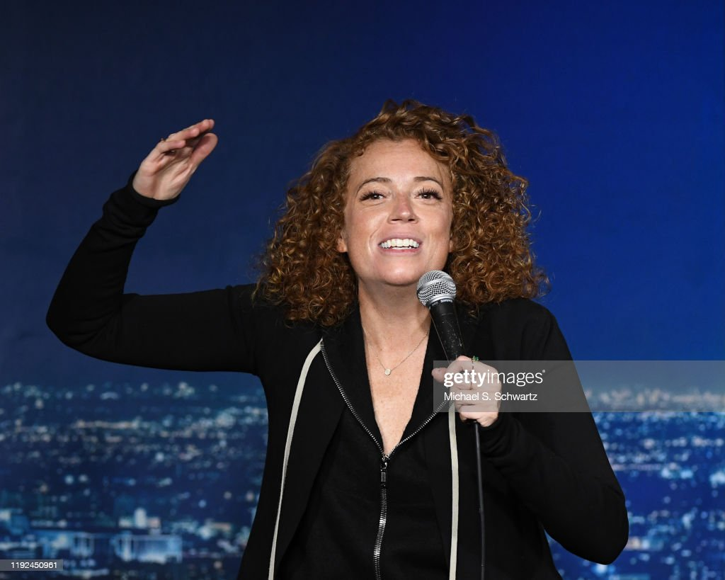 Performances At The Ice House Comedy Club : News Photo