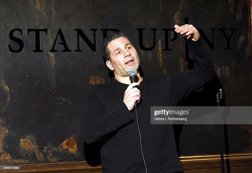 Light Of Day NYC Comedy Club Crawl Benefit
