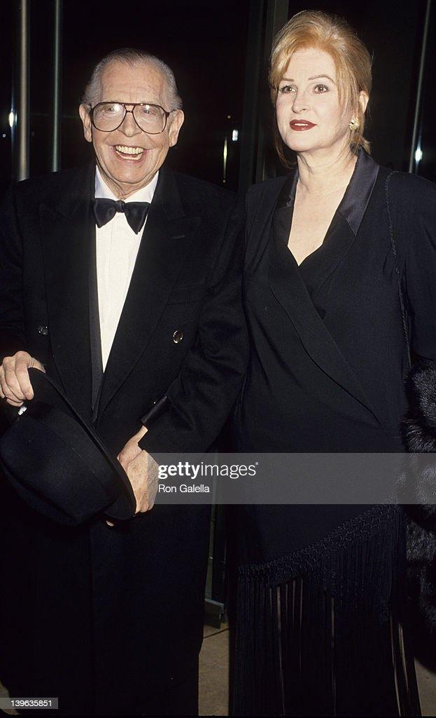 """""""Sheba Humanitarian Awards Gala Honoring Anjelica Huston"""" : ニュース写真"""