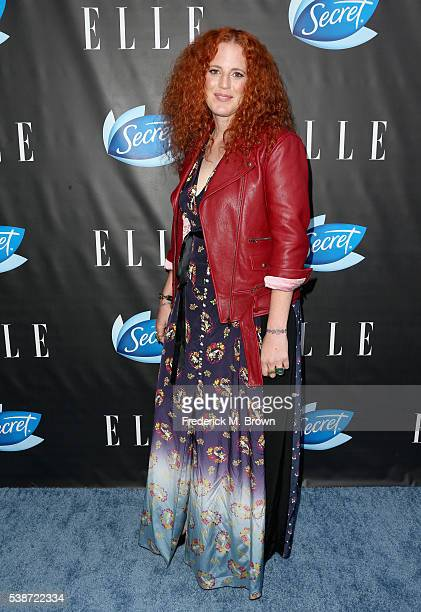 Comedian Morgan Murphy attends the Women In Comedy event with July cover stars Leslie Jones Melissa McCarthy Kate McKinnon and Kristen Wiig hosted by...