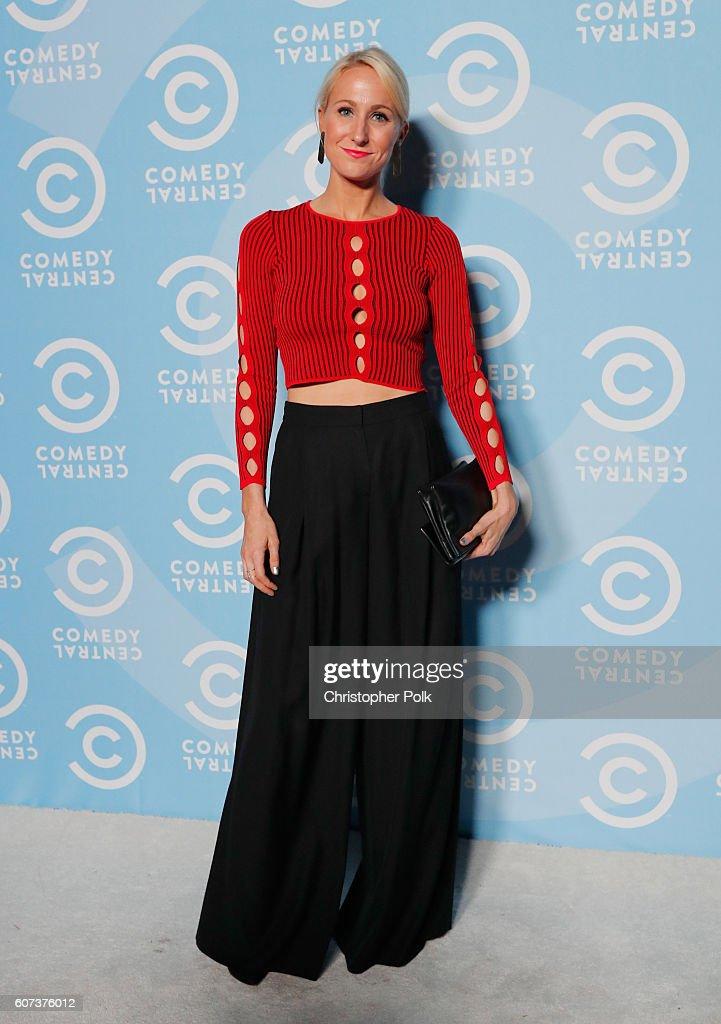 CA: Comedy Central Pre-Emmys Party
