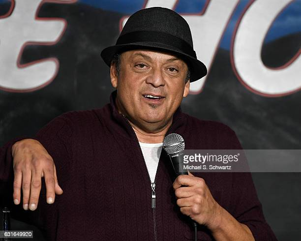 Paul Rodriguez Comedian Stock Photos and Pictures | Getty ...