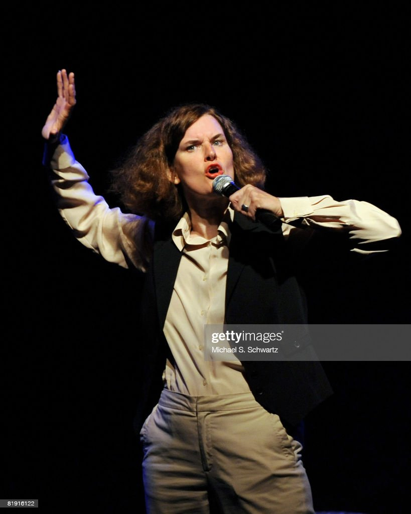 Paula Poundstone in Concert at The Canyon Club