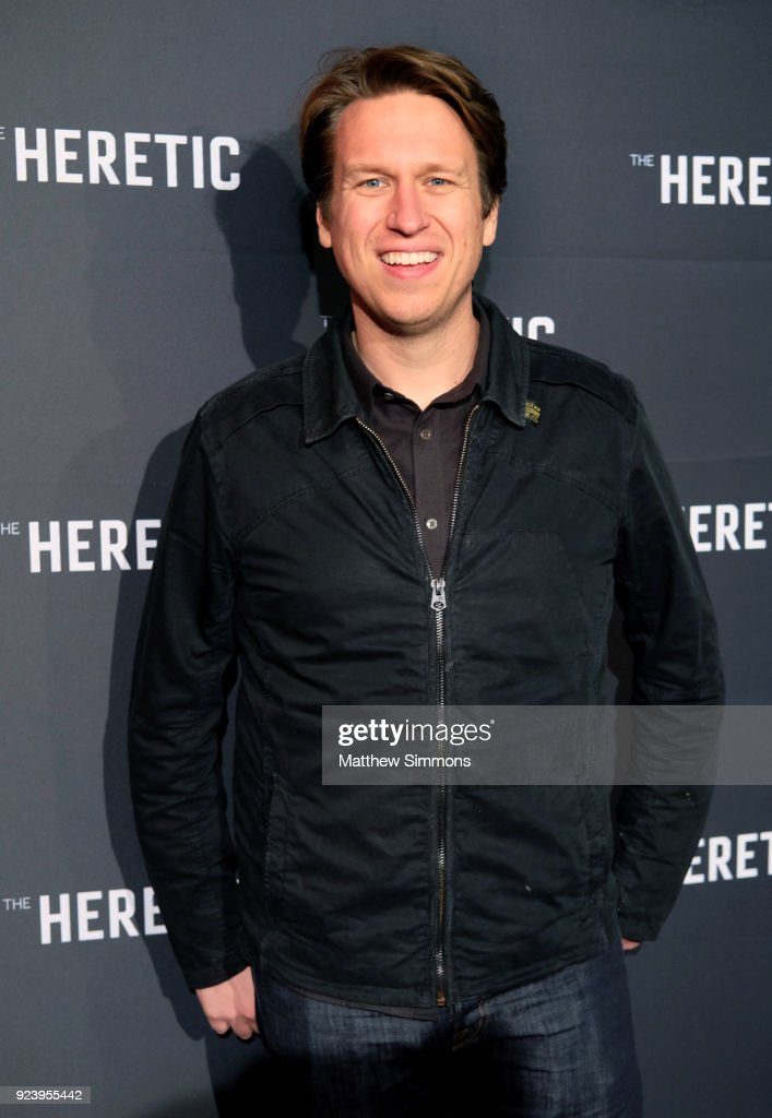"""Heretic"" - Los Angeles Premiere - Arrivals"