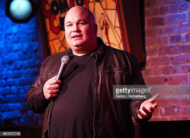 Robert kelly comedian stock photos and pictures getty images - Louis ck madison square garden december 14 ...