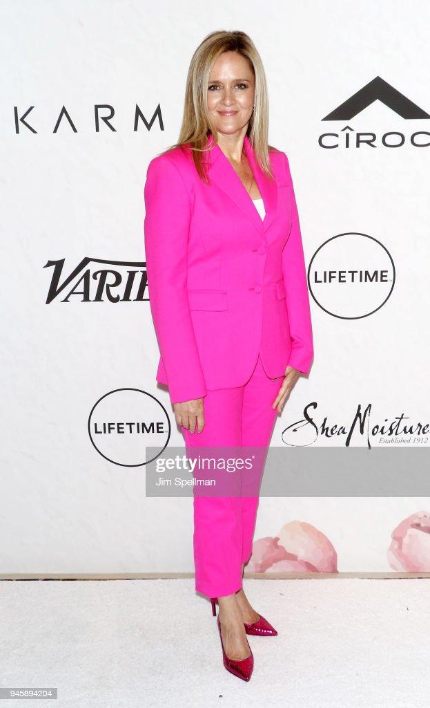 2018 Variety's Power Of Women: New York