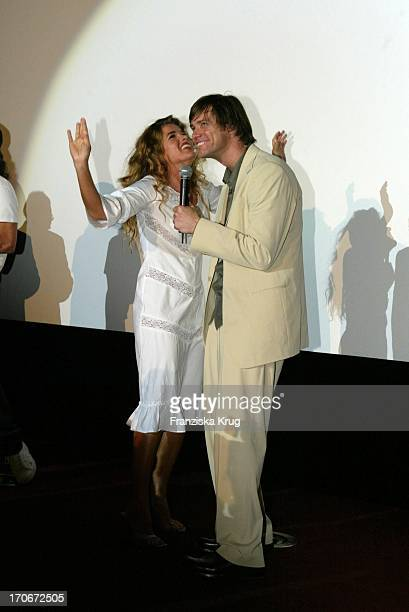 Bruce Almighty Pictures And Photos Getty Images