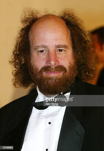 Comedian Steven Wright arrives at the 5th Annual Kennedy Center Mark Twain Prize presentation ceremony October 29 2002 in Washington DC Comedian Bob...