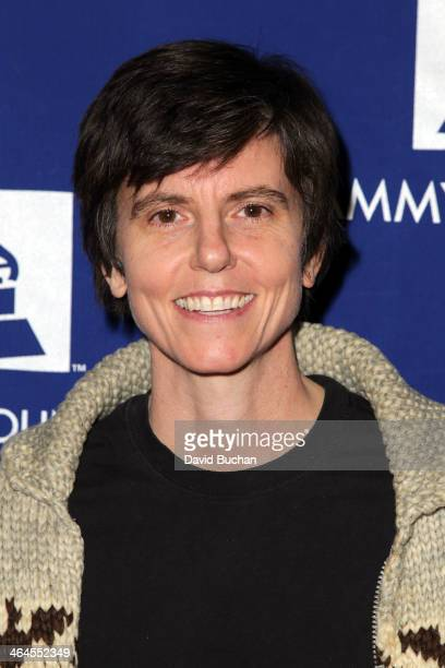Comedian Tig Notaro attends the 5th Annual GRAMMY In The Schools Live A celebration of music education at University of Southern California on...