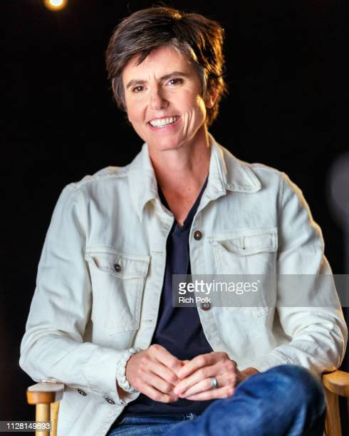 Comedian Tig Notaro shares the story behind an early pitch in the new IMDb series 'UnMade' on October 8 2018 in Los Angeles California This episode...