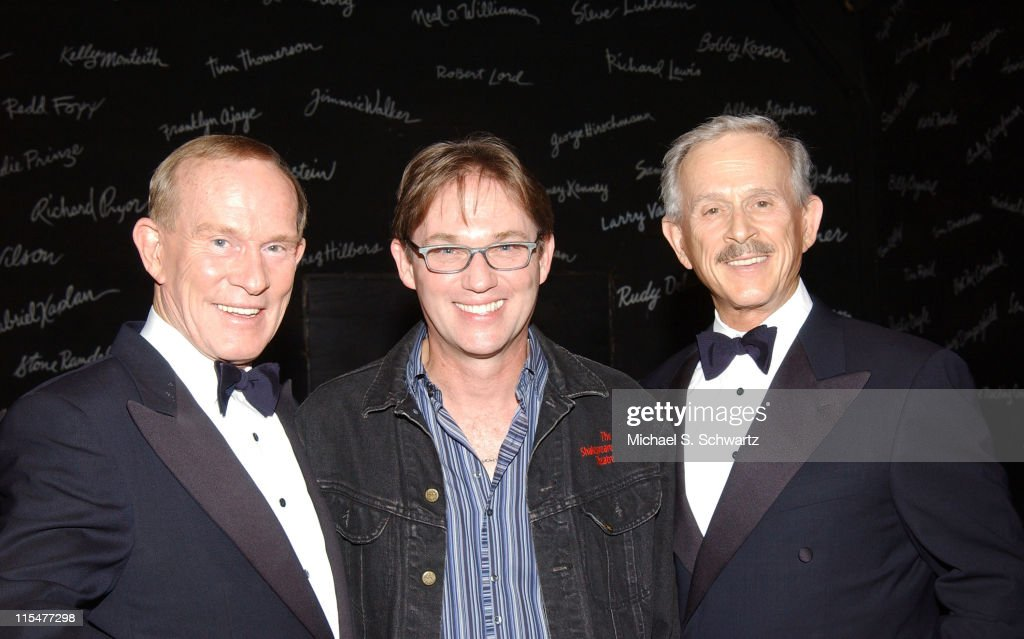 The Smothers Brothers Perform at The Comedy Store Second Night