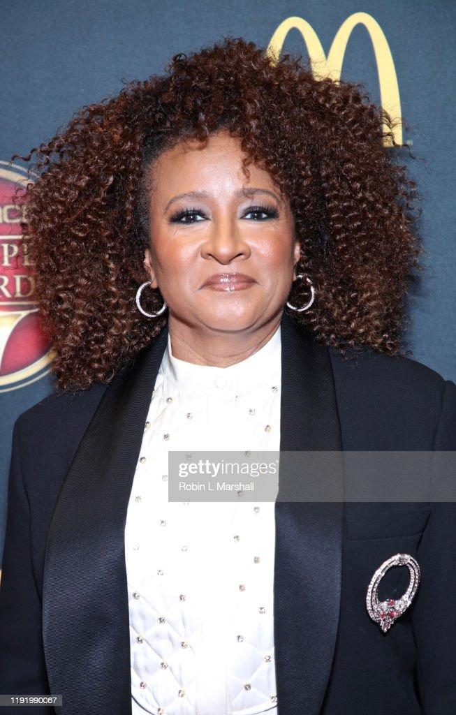 2019 Bounce Trumpet Awards : News Photo
