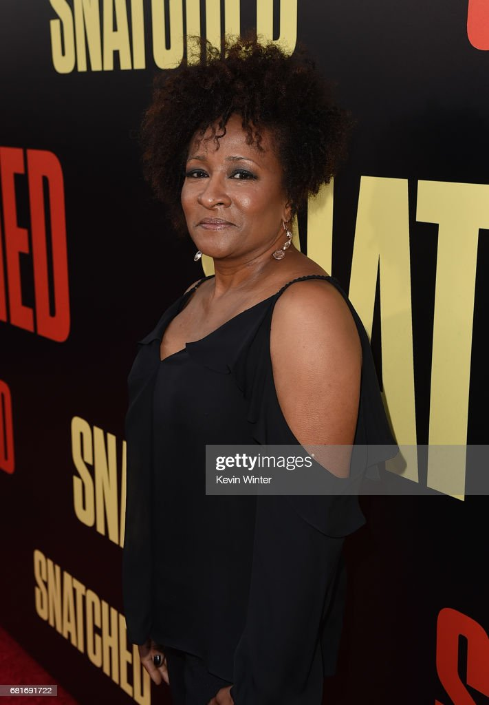"""Premiere Of 20th Century Fox's """"Snatched"""" - Red Carpet"""