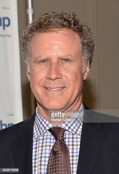 Comedian Will Ferrell attends Jhpiego's 'Laughter Is The Best Medicine' event at the Beverly Wilshire Four Seasons Hotel on May 23 2016 in Beverly...