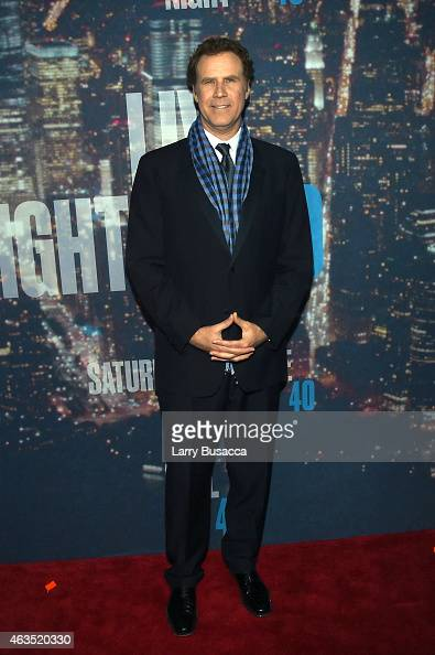 667 Will Ferrell Snl Photos And Premium High Res Pictures Getty Images