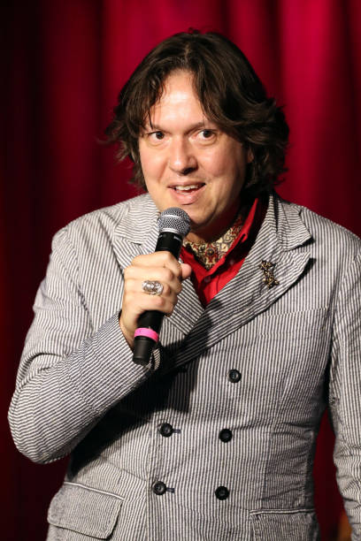 NY: Dave Hill Global Beatdown Tour 2021
