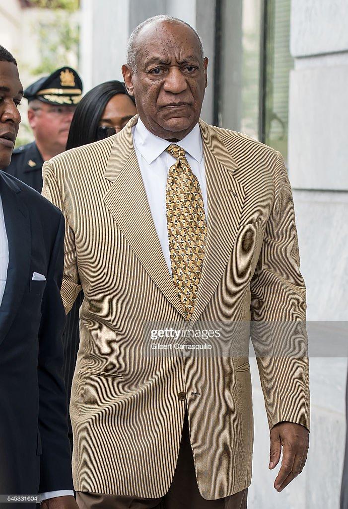 Bill Cosby Hearing