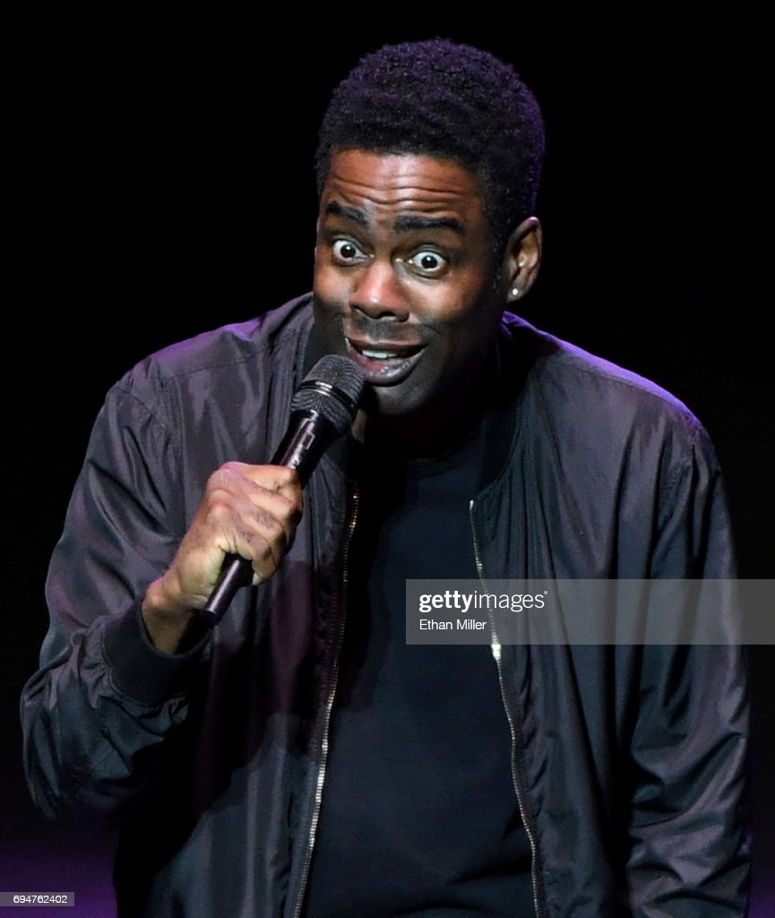 an analysis of the comedy in the acting of chris rock Actor/director/comedian chris rock performs a gut-busting set in his fourth hbo  stand-up special  brand of social commentary-themed humor to this 1999 stand -up comedy presentation also released as an album,  see full summary .