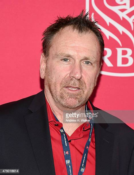 Comedian/actor Colin Quinn attends the 11th Annual Musicares Map Fund Benefit concert at Best Buy Theater on May 28 2015 in New York City