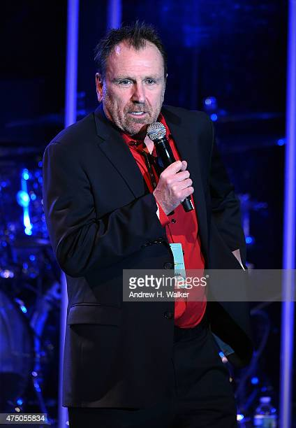 Comedian/actor Colin Quinn performs at the 11th Annual Musicares Map Fund Benefit concert at Best Buy Theater on May 28 2015 in New York City