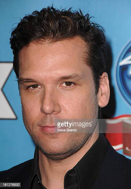 Comedian/actor Dane Cook arrives at the taping of Idol Gives Back held at the Kodak Theatre on April 6 2008 in Hollywood California