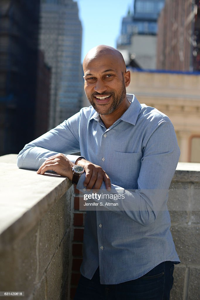Keegan-Michael Key, Los Angeles Times, November 17, 2016