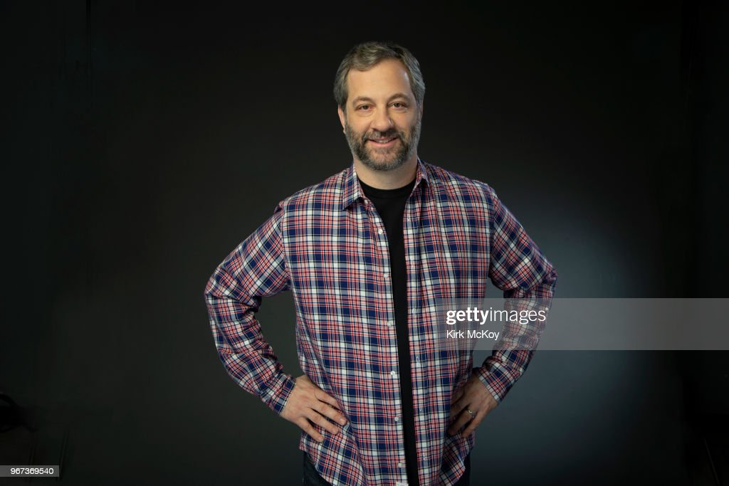 Judd Apatow, Los Angeles Times, May 8, 2018