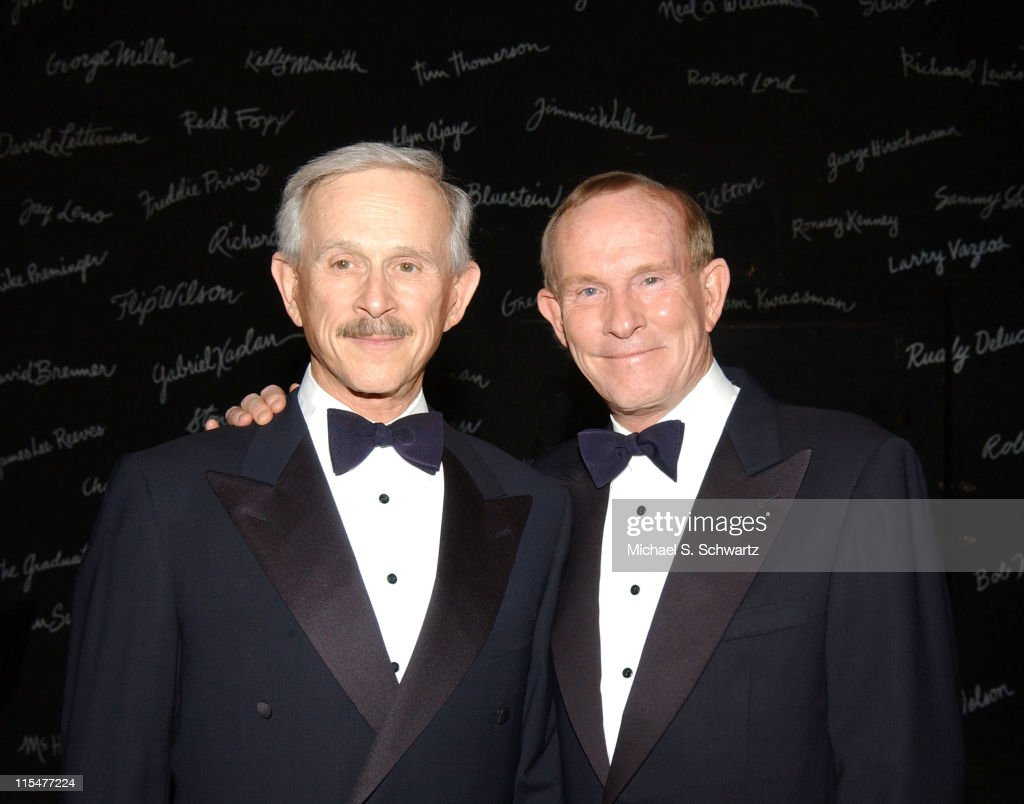 The Smothers Brothers Perform at The Comedy Store