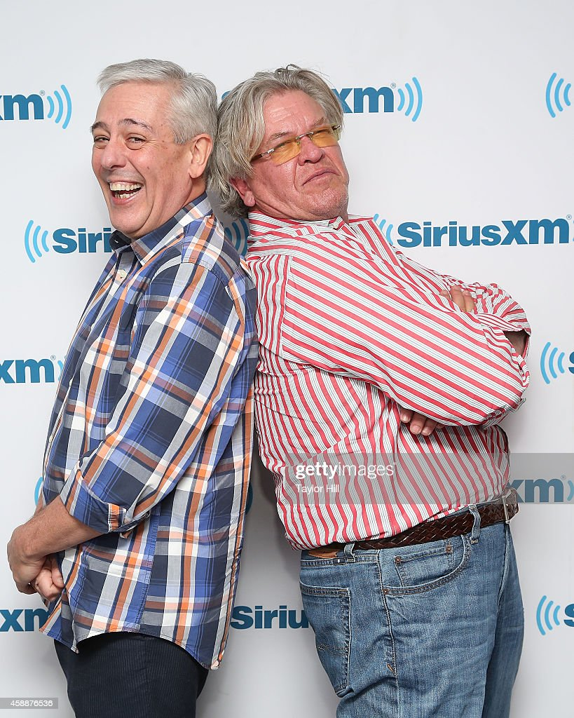 SiriusXM's Unmasked With Ron White