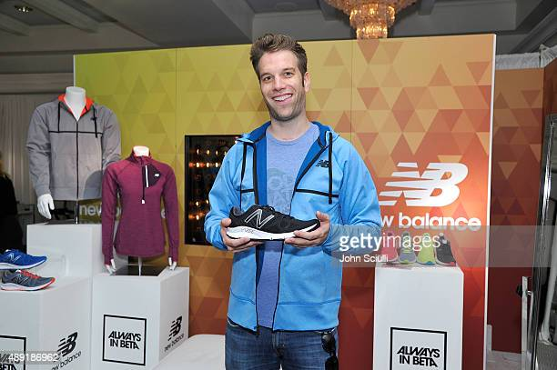 Comedian/TV personality Anthony Jeselnik attends EXTRA's 'WEEKEND OF | LOUNGE' produced by On 3 Productions at The London West Hollywood on September...