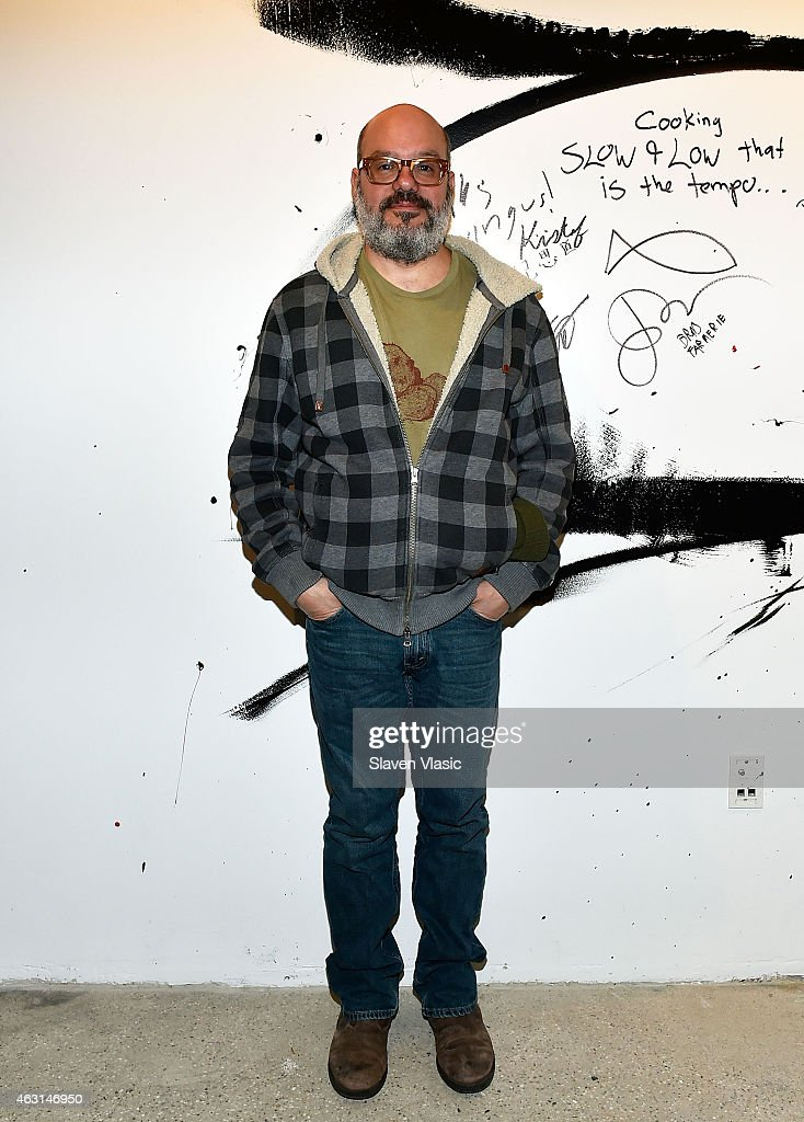 AOL BUILD Speaker Series: David Cross