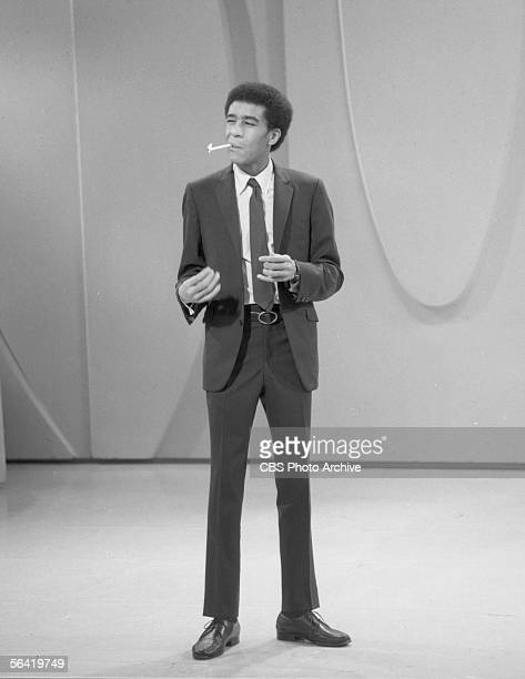 SHOW Comedic guest Richard Pryor Image dated November 27 1966