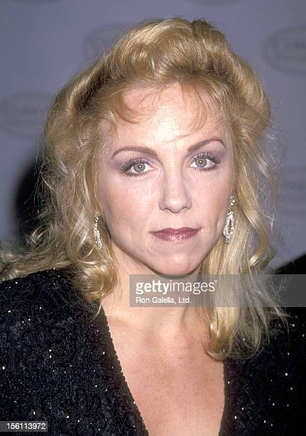 Comedienne Brett Butler attends The Second Annual Comedy Hall of Fame Induction Ceremony Honoring Sid Caesar George Carlin Bob Hope Shirley MacLaine...