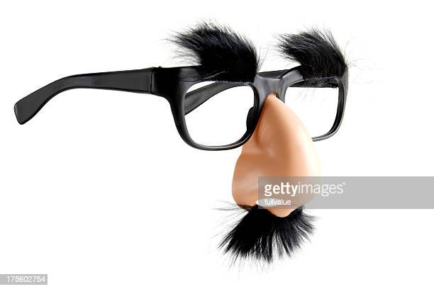Comedy Disguise