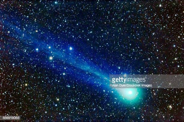 Comet Lovejoy (C/2014 Q2).