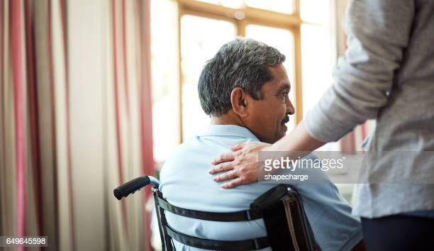 comfort and care will always be near - hand on shoulder stock pictures, royalty-free photos & images