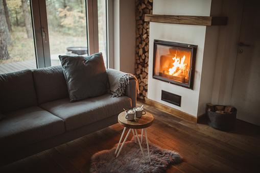 Comfort of home 1056805978