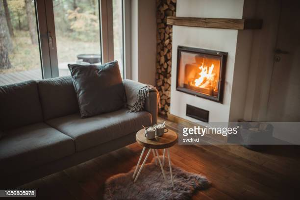 comfort of home - cosy stock pictures, royalty-free photos & images