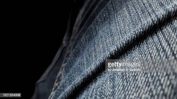 comfort - denim stock pictures, royalty-free photos & images