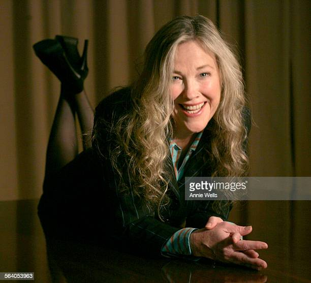 Comic actress Catherine O' Hara takes on Hollywood and awards season with 'For Your Consideration' with Christopher Guest Eugene Levy and the rest of...