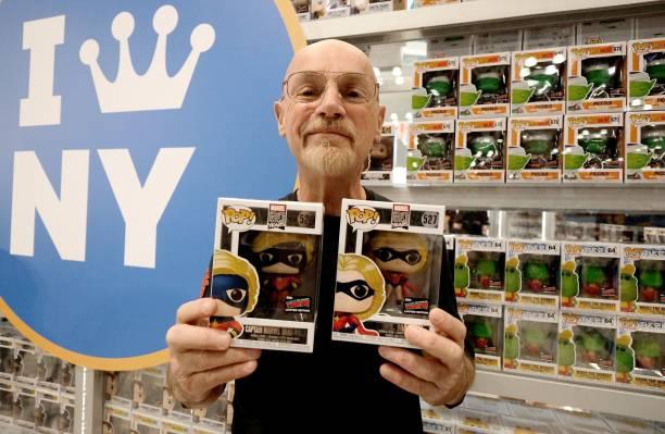 NY: New York Comic Con - Day 3