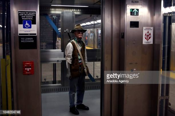 60 Top Elevator Ride Pictures Photos Images Getty Images
