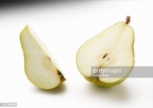 Comice Pear.