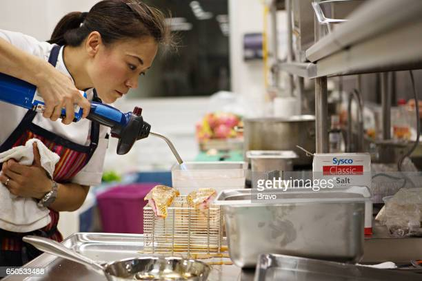 TOP CHEF Comida Final Episode 1414 Pictured Shirley Chung
