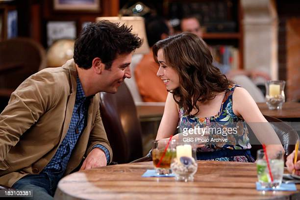 'Coming Back' Future Ted and 'The Mother' on the ninth and final season premiere of HOW I MET YOUR MOTHER Monday Sept 23 on the CBS Television Network