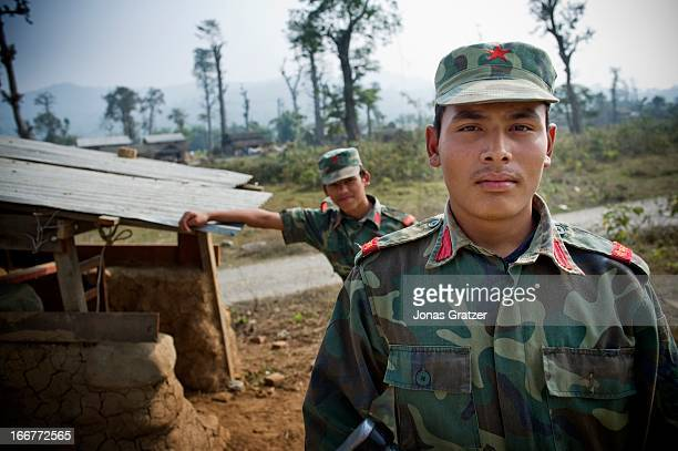 Commanders of the People's Liberation Army want to immediately begin the army integration process