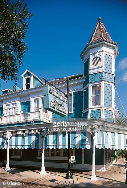 Commander's Palace Garden District New Orleans Louisiana United States of America