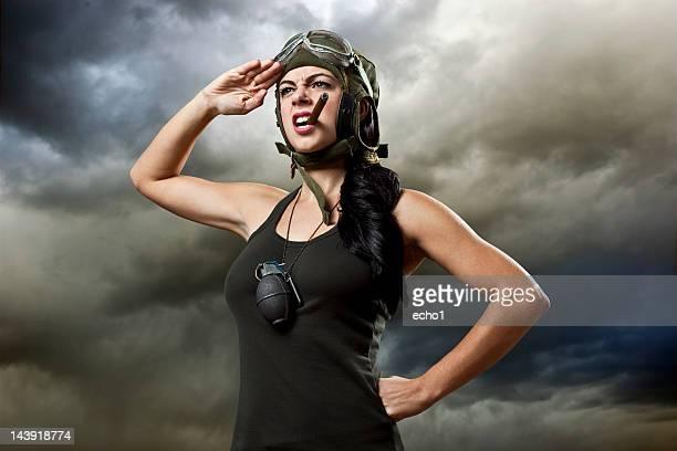 Commando Catherine