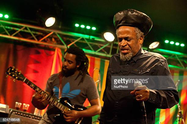 Commemoration of the victory of ADOUA in concert with OBIDAYA and Little Roy at the New Morning The Ethiopian Emperor Menelik II pushed the Italian...